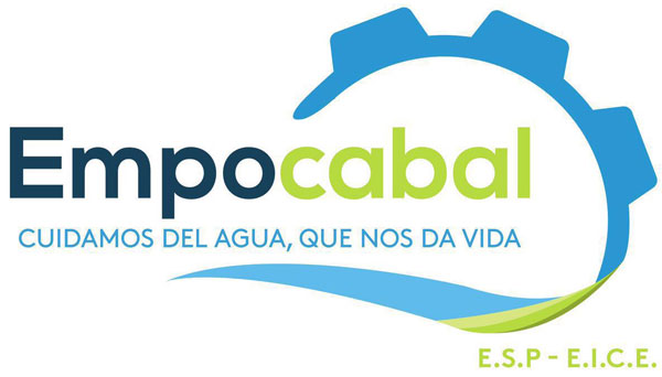 Empocabal logotipo